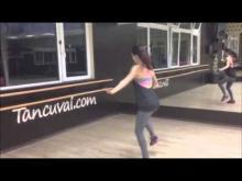 Ladies Latin Cardio с Ирена в Tancuvai.com